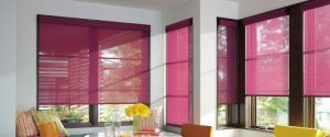 The Best of Both Worlds with Designer Blinds