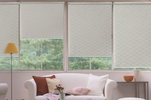 Alta Shade-O-Matic® Roller Shades and Automation