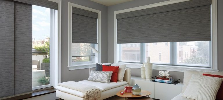 Gorgeous, functional, and timeless-classic style window treatments