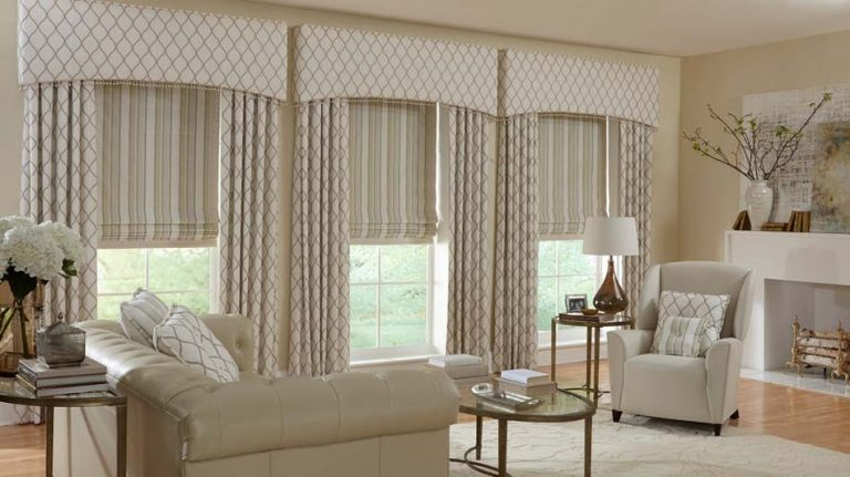 Handcrafted Window Treatments